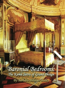 Baronial Bedrooms Cover FRONT copy