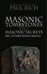 Masonic Tombstones and Masonic Secrets: Dora C. Jett's  Minor Sketches of Major Folk