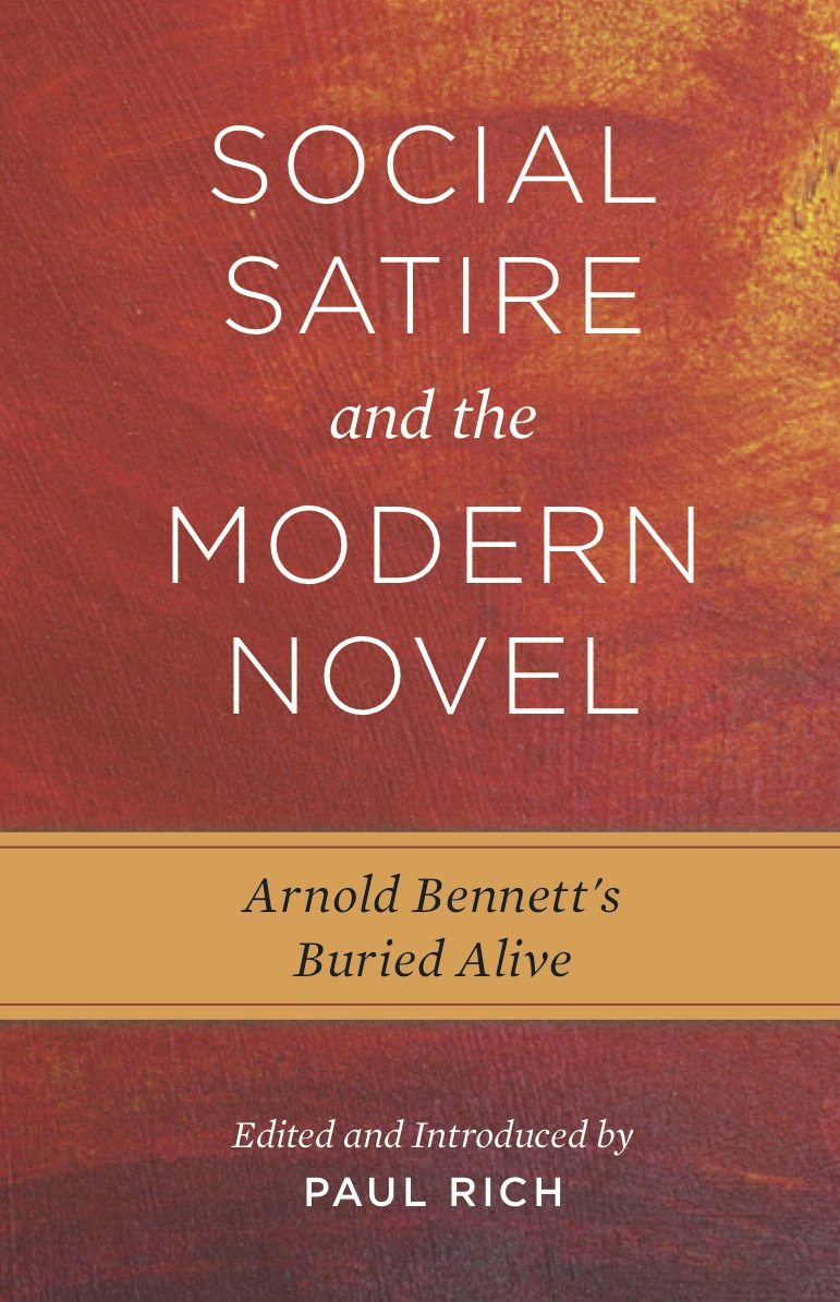 modernism and the modern novel essay