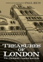Treasures of London Cover FRONT