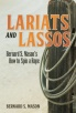 Lariats and Lassos COVER FRONT ONLY