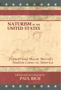 Naturism in the United States COVER FRONT ONLY