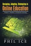 Designing, Adapting, Strategizing in Online Education