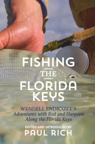 Fishing the Florida Keys COVER FRONT ONLY