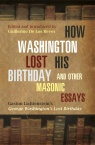 How Washington Lost His Birthday COVER FRONT ONLY