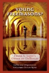 Young Freemasons COVER FRONT ONLY