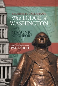 Lodge of Washington COVER FRONT ONLY