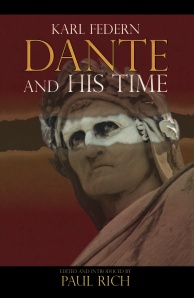 Dante and His Time COVER FRONT ONLY