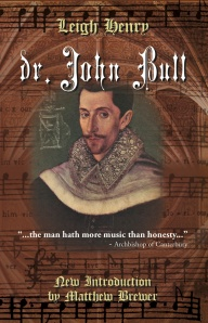 Dr. John Bull COVER FRONT ONLY