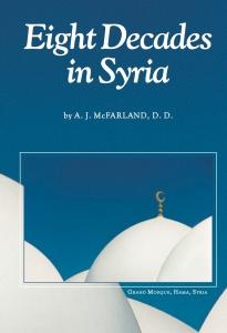 Eight Decades in Syria