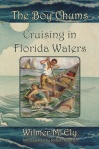 The Boy Chums Cruising in Florida Waters