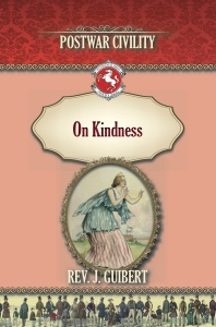 Postwar Civility: On Kindness