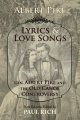 Lyrics and Love Songs COVER FRONT ONLY