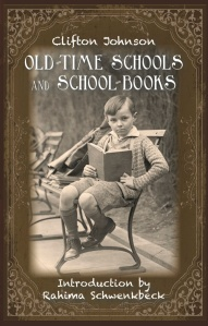 Old Time Schools COVER FRONT ONLY