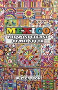 Mexico COVER FRONT ONLY