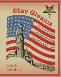 Star Gleams COVER FRONT ONLY