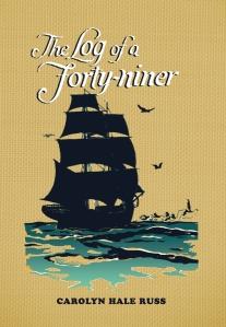 LogofaFortyNinerFRONTCOVER