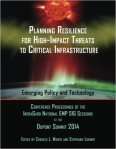 Planning Resilience for High-Impact Threats to Critical Infrastructure