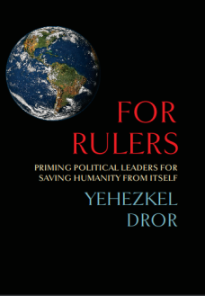For Rulers: Priming Political Leaders for Saving Humanity from Itself