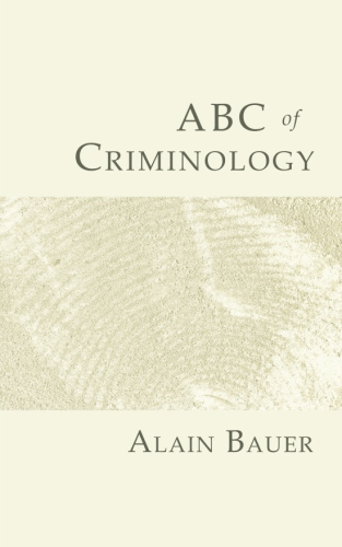 ABC of Criminology