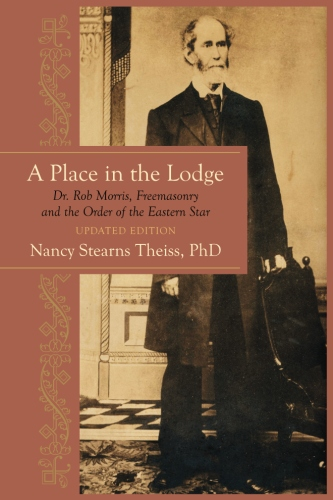 A Place in the Lodge cover