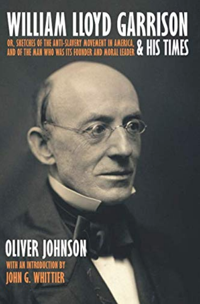 cover image featuring a photo of garrison