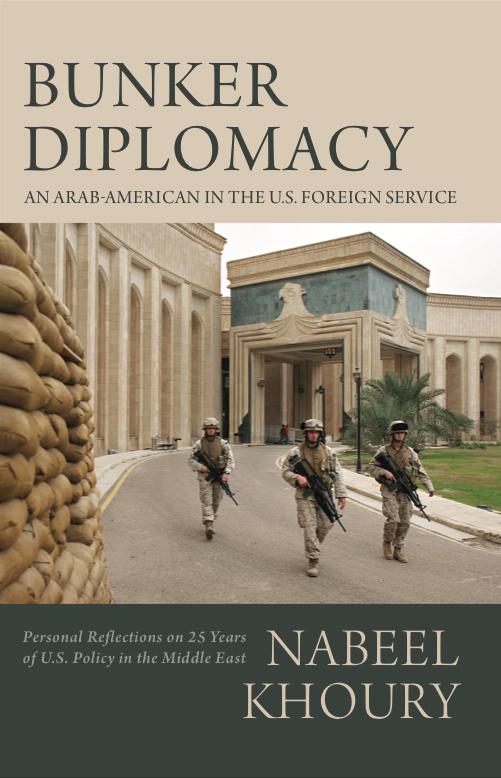 Bunker Diplomacy